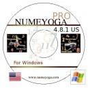 Numeyoga PRO 4.8.1 - English/US