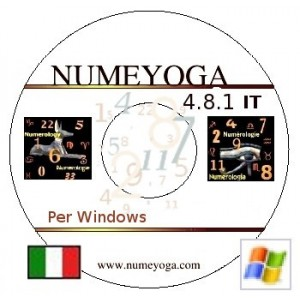 Numeyoga 4.8 in italiano
