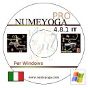 Numeyoga PRO 4.8 in italiano