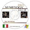 Aggiornamento Numeyoga PRO 4.8