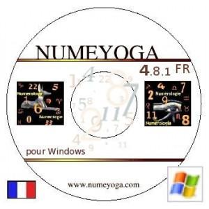 Numéyoga 4.8.1 version personnelle en français